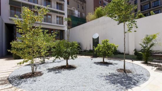 阿斯帕索斯花園公寓