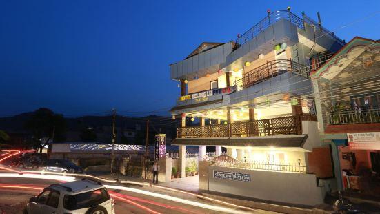 Hotel Beijing Lu