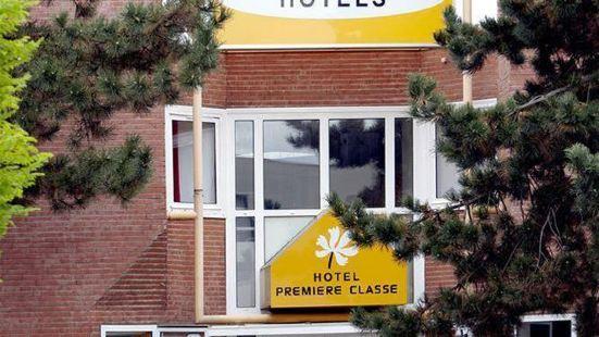 拉波格圖盧茲薩德普瑞米爾經典酒店