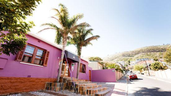 甜橄欖賓館