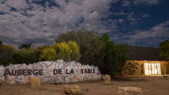 Auberge de la Table