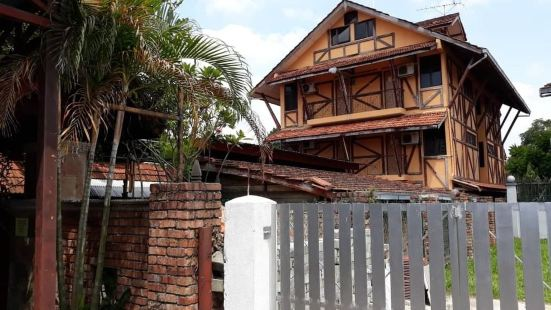 Le Chateau de Puah HomeStay