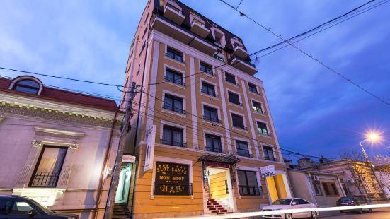 王子住宅酒店