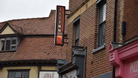 Ali Inn Oxford