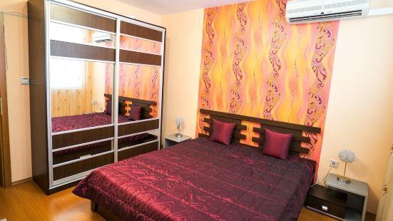 吉歐米勒夫公寓酒店