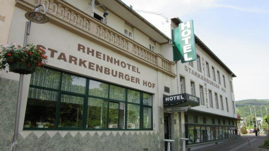 斯塔肯勃戈霍夫萊茵酒店