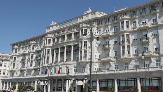 薩沃伊高級宮殿酒店 - 星際酒店集團