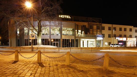 B Hotel Centrum Brzeg