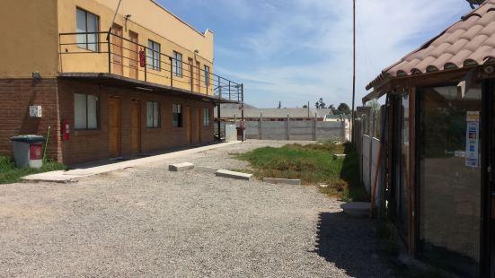 Hostal San Vicente
