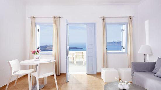 馬諾斯微觀世界酒店