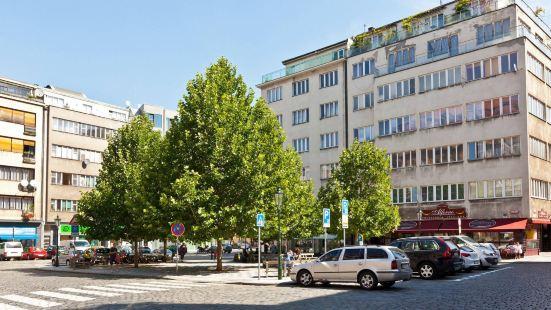 Lovely Prague Apartments - Truhlářská