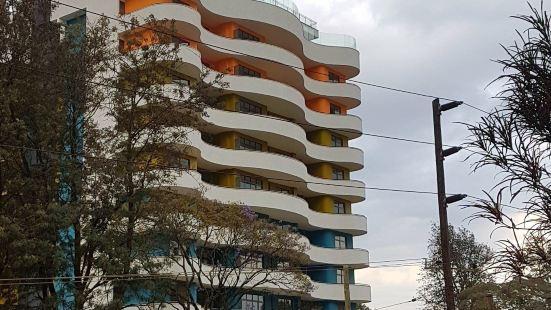 翠鳥巢酒店