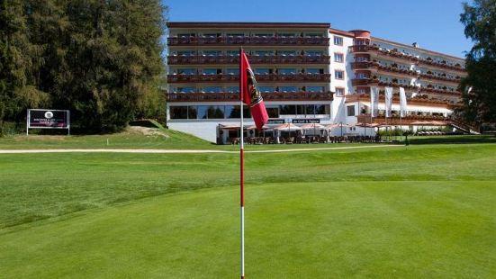 Grand Hôtel du Golf & Palace