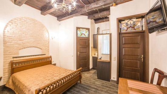 瓦洛瓦 16B 1 居公寓酒店