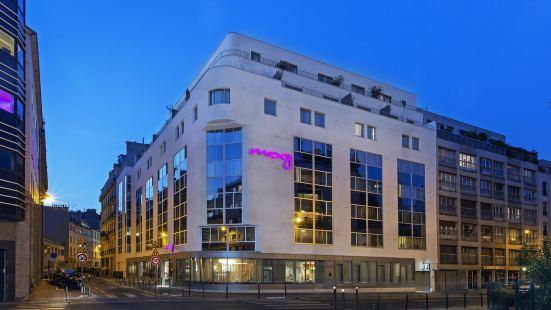 法國莫西巴黎巴士底酒店
