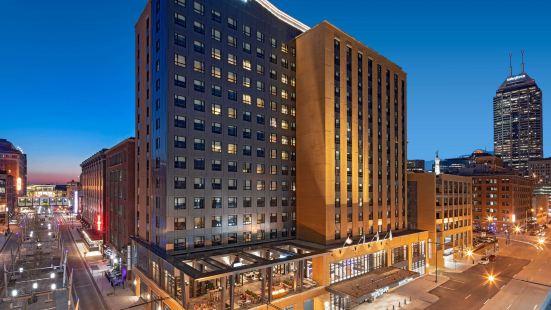 印第安納波利斯市中心凱悦嘉軒酒店