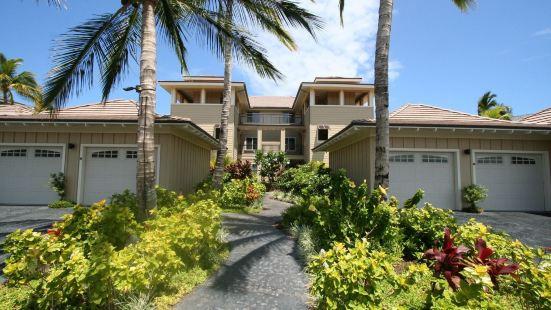 Waikoloa Beach Villas O4 by RedAwning