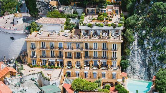 Hôtel La Pérouse Nice Baie des Anges