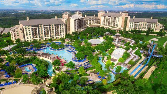 JW萬豪聖安東尼奧山鄉村度假酒店及水療中心