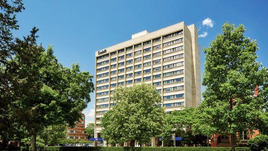 Graduate Ann Arbor