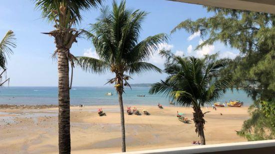 Benjamin Resort