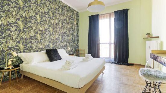 義式公寓酒店 - 馬蒂爾家庭旅館