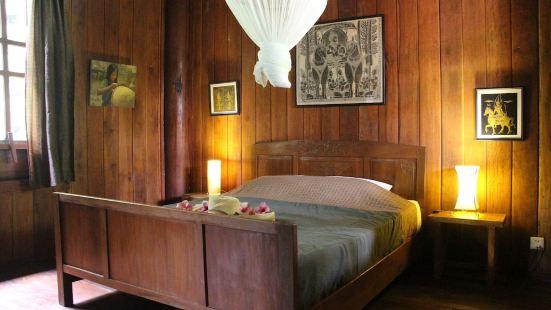 拉賈博瑞別墅度假酒店