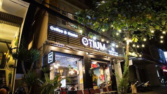 Otium Hostel Danang