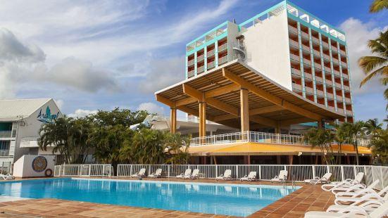 Hotel Arawak Beach Resort