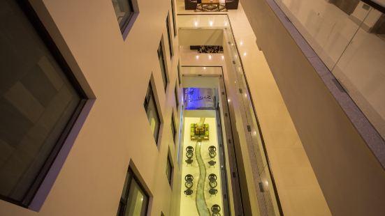 Yatri Suites and Spa Kathmandu