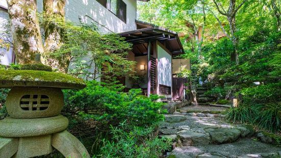 箱根温泉山莊酒店