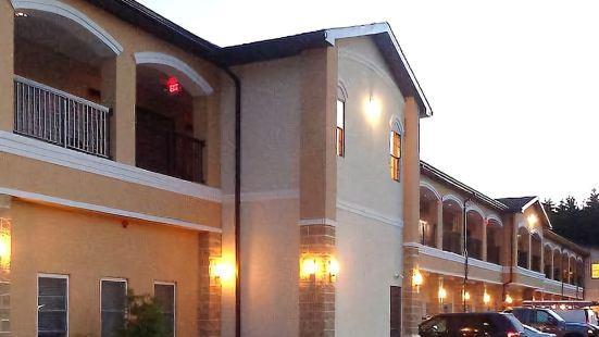 Budget Inn Williamsport