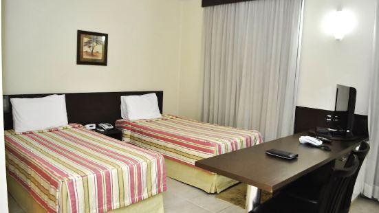 Hotel Santos Dumont