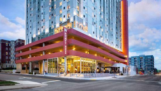 納什維爾範德比爾特凱悦嘉寓酒店