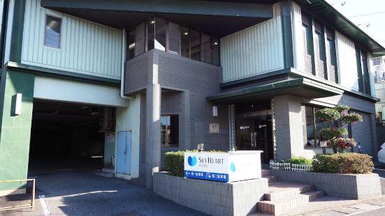 Skyheart Hotel Shimonoseki