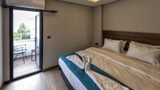 Ferah Suites Hotel