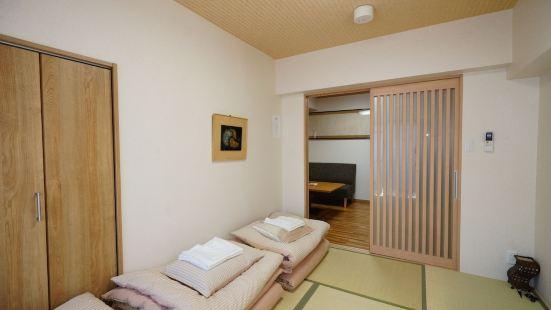 Gion Yasui House