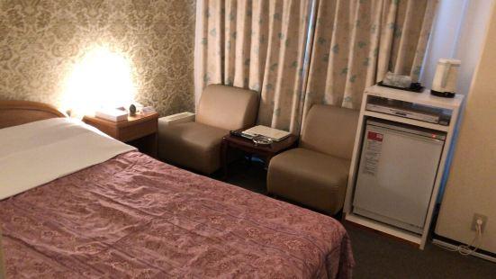 Roppongi Plaza Hotel
