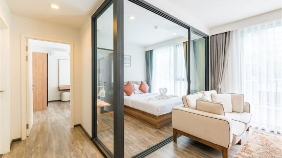 Luxury 2 Bedroom Patong Beach