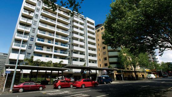 Oaks Sydney Hyde Park Suites