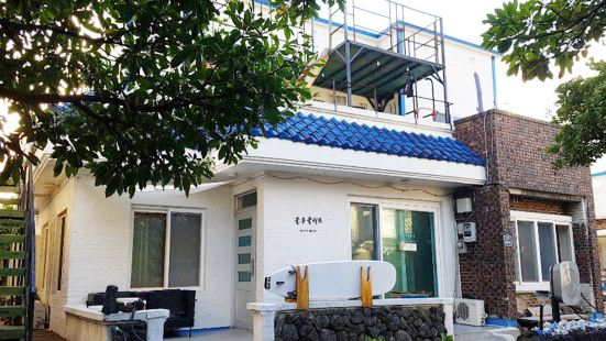 Jeju Bluecliffe Guesthouse