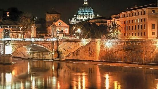 梵蒂岡斯奇皮奧尼94客房住宿加早餐旅館