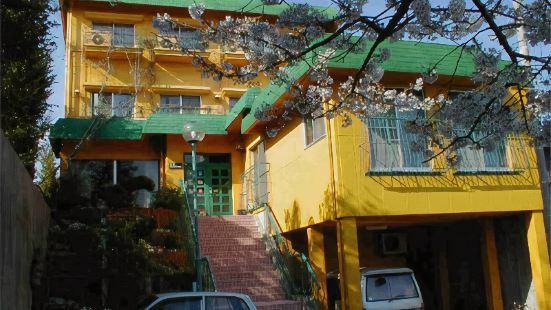 奧藍格膳食公寓