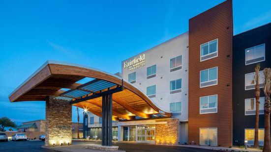 拉斯維加斯西北萬豪套房費爾菲爾德酒店