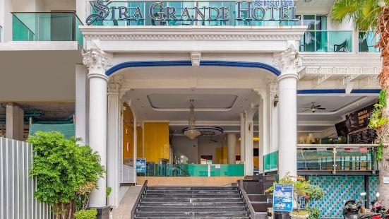 Capital O Sira Grande Hotel & Spa