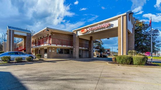 Econo Lodge Meridian