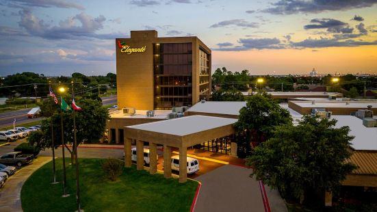 Mcm Elegante Hotel and Conference Center Odessa