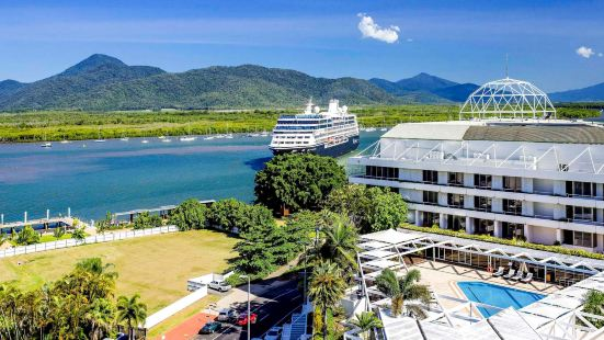 Pullman Reef Hotel Casino Cairns