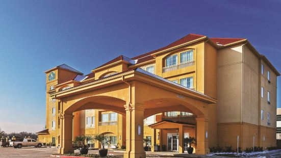 沃斯堡西南拉昆塔套房酒店