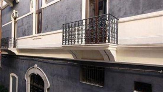 費里尼之家 - 維亞蒙特聖阿加塔公寓